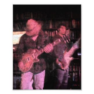 Music Men Photographic Print