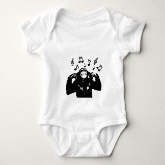music monkeymonkey baby bodysuit