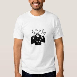 music monkeymonkey tee shirt