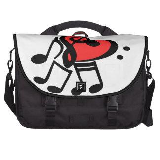 music musician musicians bags for laptop