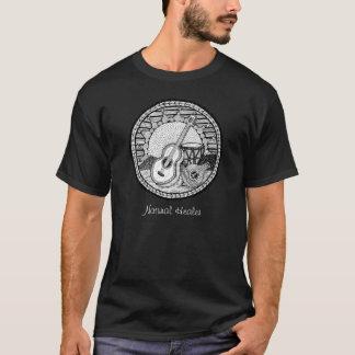 Music Natural Healer T-shirt