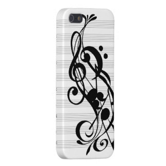 music note phone case