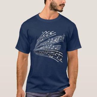 Music Notes ~ Musical Notation Symbols T-Shirt