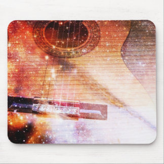 Music of the Universe Mousepad