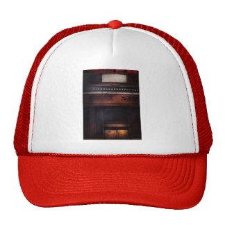 Music - Organ - Do not mortgage the farm Trucker Hat