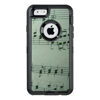 Music OtterBox iPhone 6/6s Case
