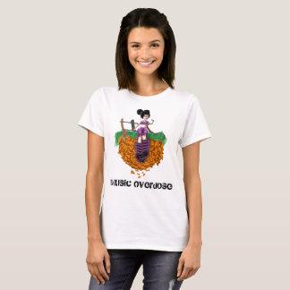 Music Overdose! T-Shirt