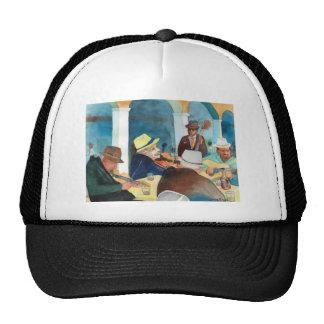 Music Painting Vida de Musica Trucker Hat