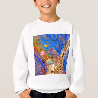 Music party celebration sweatshirt