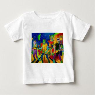 Music People by Piliero Tee Shirt