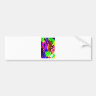 music, piano decor (19) bumper sticker