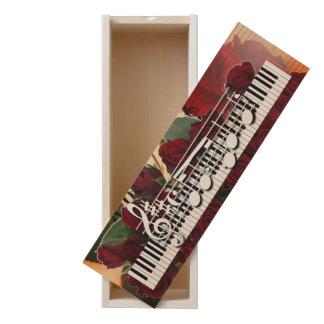 Music Piano Roses