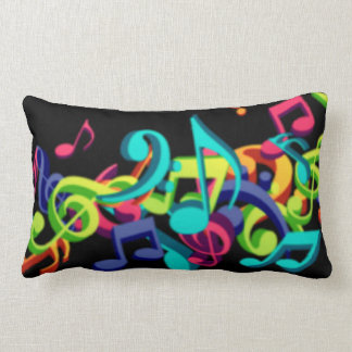 Music pillow #1