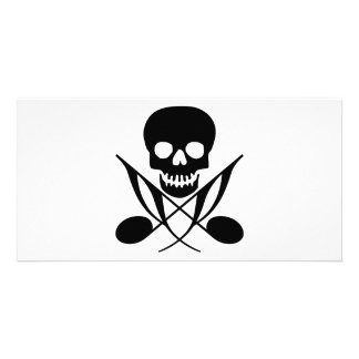 Music Pirate Photo Cards