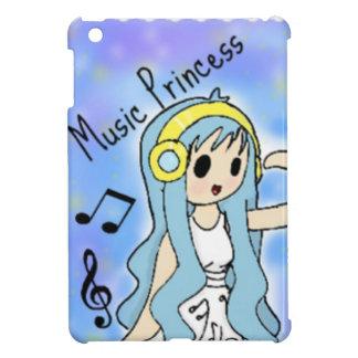 Music Princess Case For The iPad Mini
