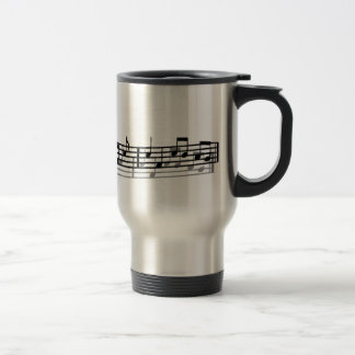 Music Rocks Me__ Travel Mug