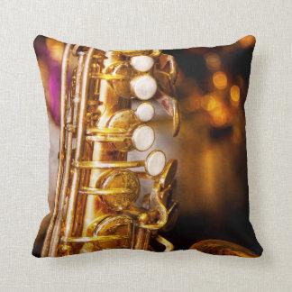 Music - Sax - Sweet jazz Pillows