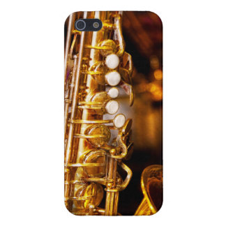 Music - Sax - Sweet jazz Covers For iPhone 5