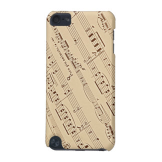 Music Sheet iPod Touch Speck Case iPod Touch (5th Generation) Cases