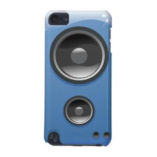 Music Speaker Ipod touch case
