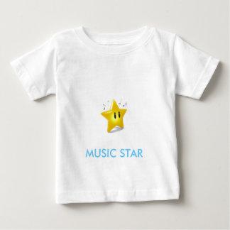 MUSIC STAR T-SHIRTS