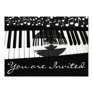 Music Style_ Invitation