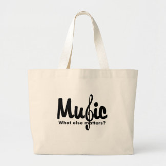 Music T-shirts and Gifts. Tote Bags
