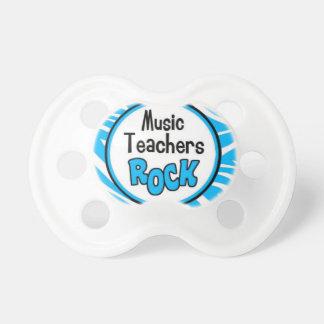 music teachers rock. dummy