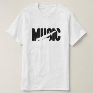 MUSIC (TENOR SAX) TSHIRTS