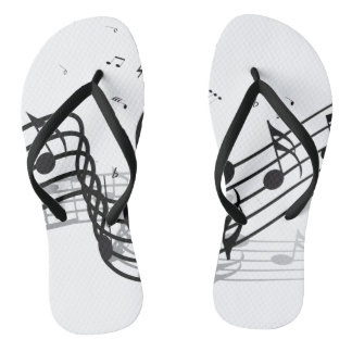 Music Thongs