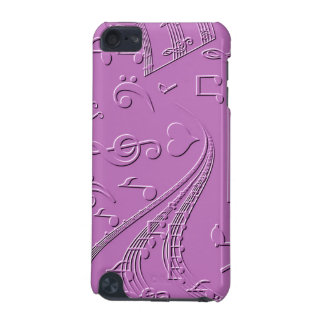 Music to my heart_ iPod touch 5G covers