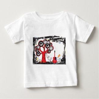 Music tree.pdf baby T-Shirt