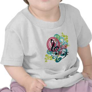 Music Tee Shirts