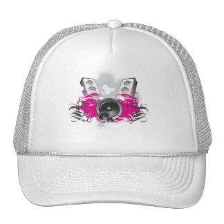 Music Version 2 Trucker Hats
