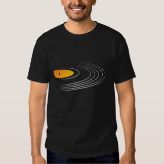 Music Vinyl Record Shirts