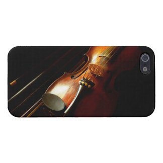 Music - Violin - The classics Cover For iPhone 5/5S