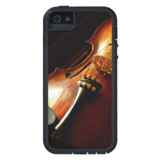 Music - Violin - The classics iPhone 5 Case