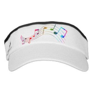 Music Visor