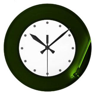 Music Wall Clocks