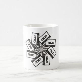 Music Whirl Coffee Mug