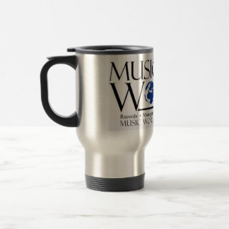Music World Entertainment Mugs