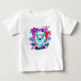 Musical Bear Baby T-Shirt
