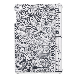 Musical Case For The iPad Mini