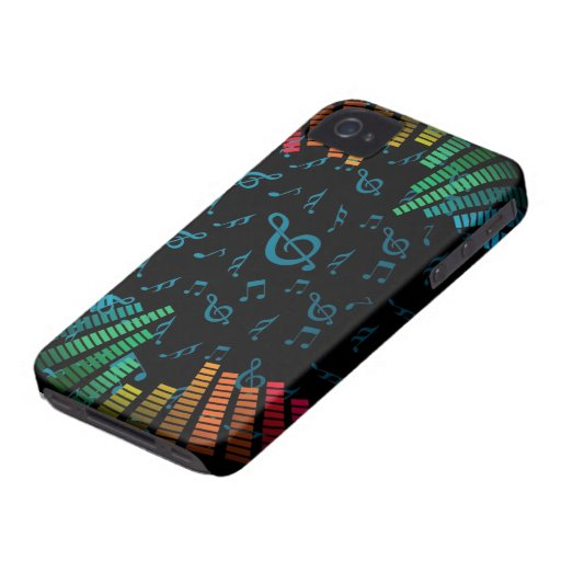 Musical comedy iPhone 4 cover