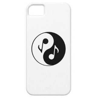 Musical Fusion Barely There iPhone 5 Case