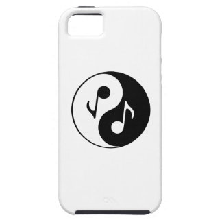 Musical Fusion iPhone 5 Case