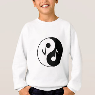 Musical Fusion Sweatshirt