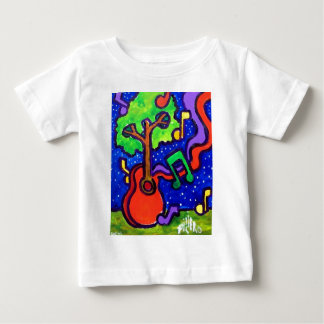 Musical Greetings by piliero Tee Shirt