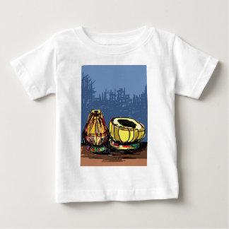 Musical Instrument Design Baby T-Shirt