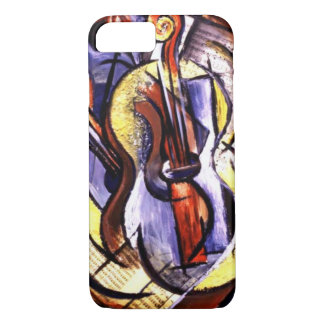 Musical Instrument iPhone 7 Case